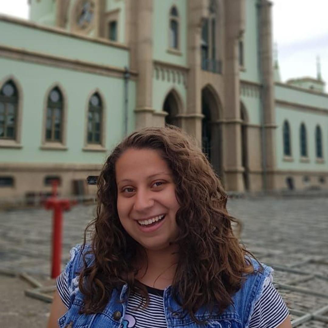 Vanessa Paiva