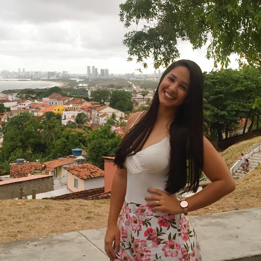 Mila Santos