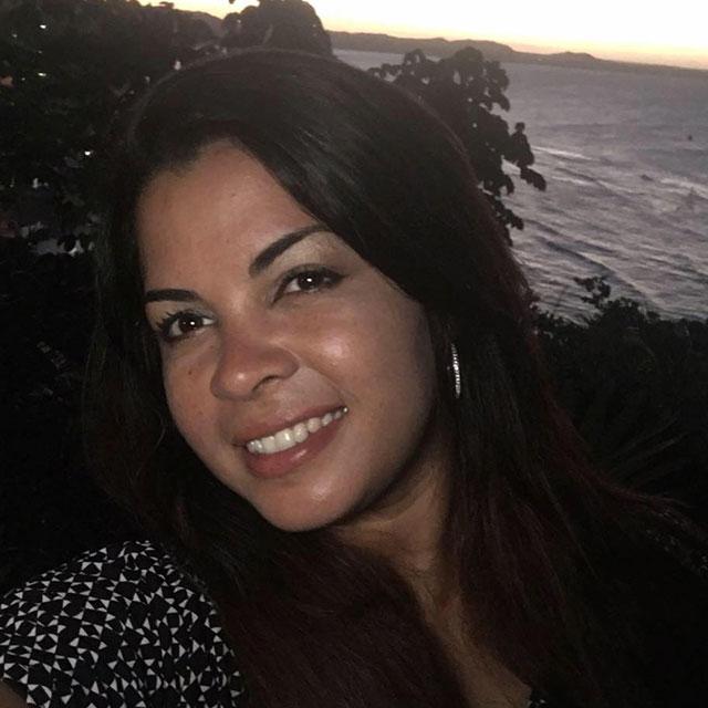 Danielle Silva