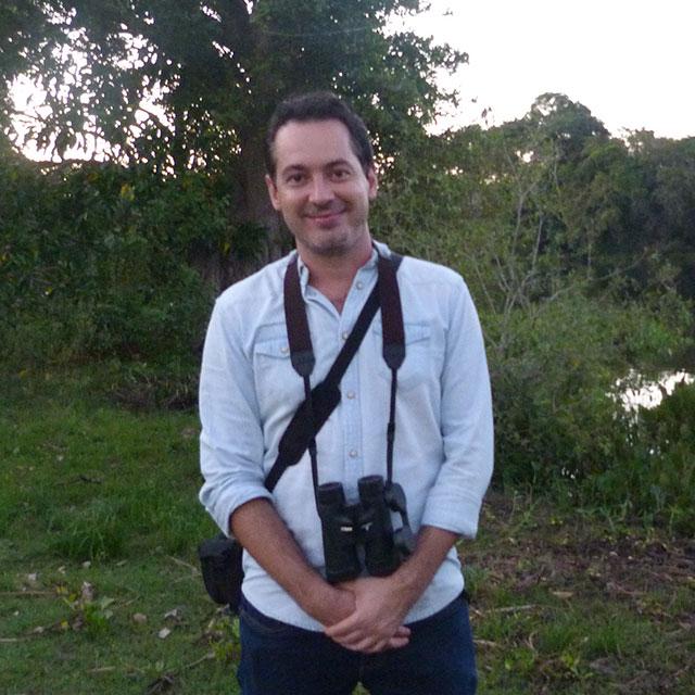 David Figureau